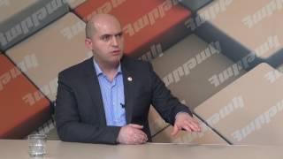 Ստեփանակերտի հավաքն ու ՀՀԿ փոխնախագահի ամերիկյան օրինակը. ինչ է ակնարկում Արմեն Աշոտյանը