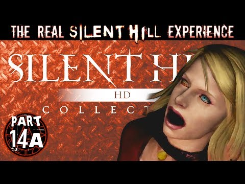 TRSHE Part 14A - Silent Hill HD Collection