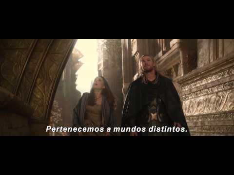 Primer Trailer de Thor- Un Mundo Oscuro (En Español)