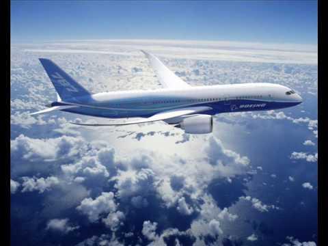 Vuela el primer 787 de Boeing, la respuesta Americana a Europa.