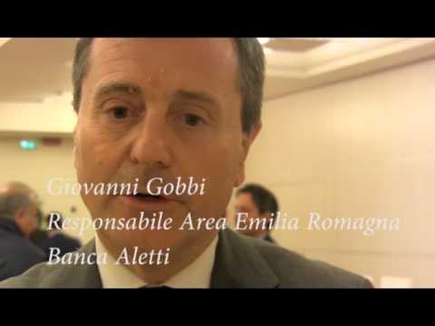 Confindustria Romagna e Banca Aletti