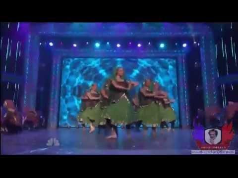 Video MOS: Sivaji - Balleilakka song at America Got Talent ~ MOS: Man Of Simplicity ~ download in MP3, 3GP, MP4, WEBM, AVI, FLV January 2017