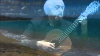 BAZGHASHT (Return)Vigen Arr.for Classical Guitar By Boghratبازگشت گیتار کلاسیک