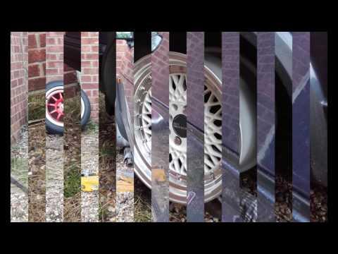 vw golf gti mk1 cabrio new wheels