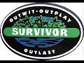 Survivor – intro