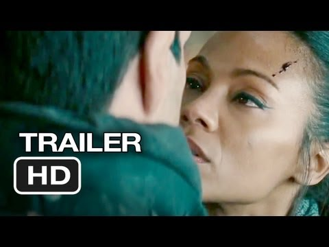 Star Trek Into Darkness TRAILER 3 (2013) - JJ Abrams Movie HD Video