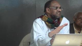 The Amhara Genocide Part 2 Must Watch