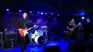 Video Kontua - Pain (Live Rock Cafe Prague)