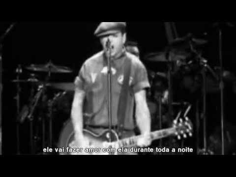 Social Distortion - Sick Boys (Legendado) HD