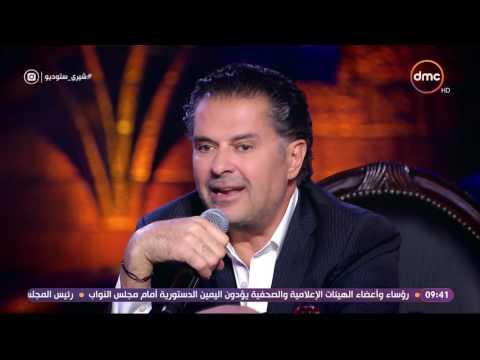 راغب علامة يحكي قصة تلحينه لأغنية وسط القصف بالحرب في لبنان