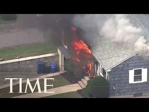 What To Know About The Suspected Gas Explosions In Massachusetts | TIME