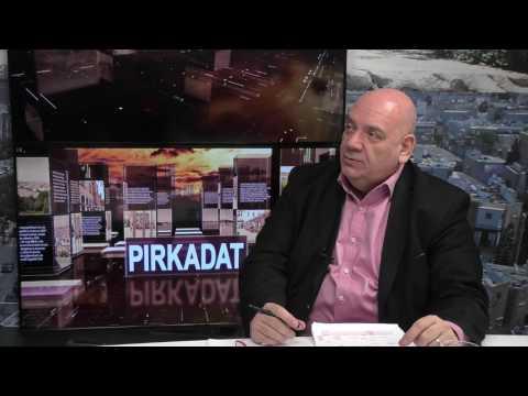 PIRKADAT: Ugrosdy Márton