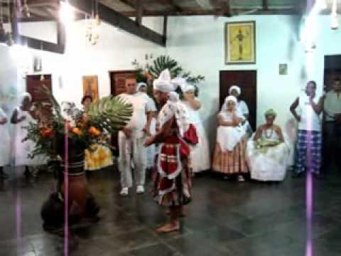 Run Orisá  Esú - Alto d Òsósi - 2009 - Dofono Alexandre