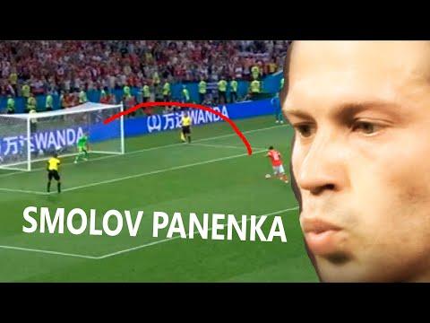 """""""Паненки"""" от Смолова"""