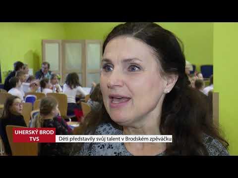 TVS: Uherský Brod 23. 3. 2019