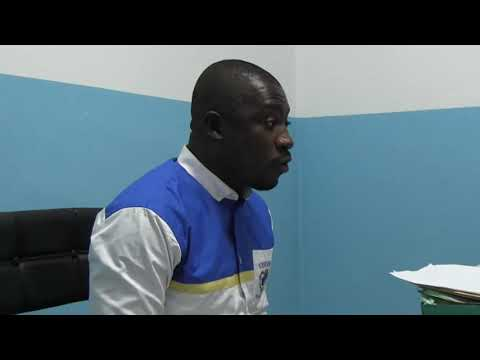 COTE D'IVOIRE: CONTESTATION DE L' ELU  ERIC GNAMAKA