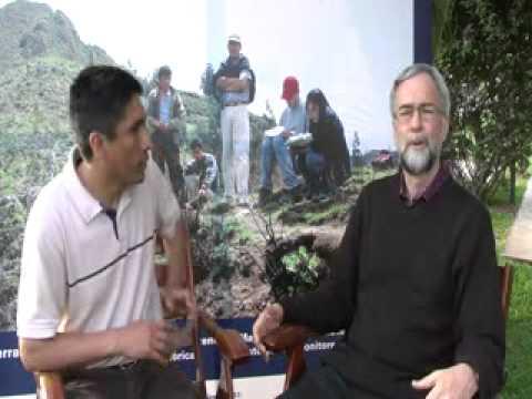 Entrevista a Jonathan Wooley