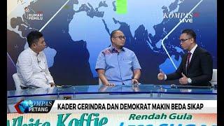 Download Video Kader Gerindra dan Demokrat Makin Beda Sikap [DIALOG] MP3 3GP MP4