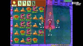Plants VS Zombies #29 Растения Против Зомби