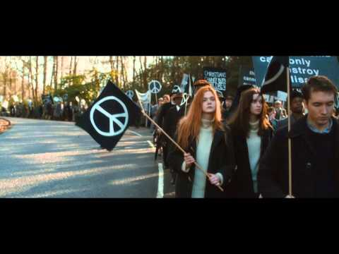 Ginger & Rosa - Trailer