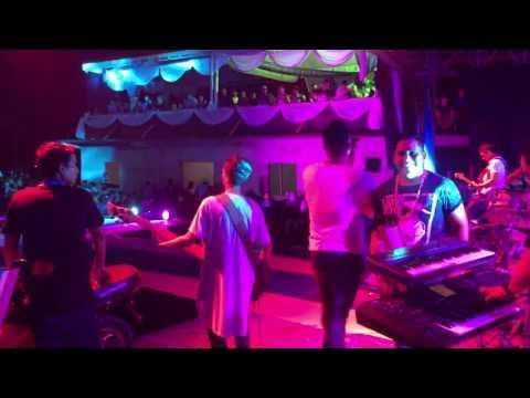 Evolução do Forró ao vivo em Maraã-am / Parte 2