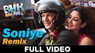 Soniye (Remix) FULL VIDEO BHK Bhalla@Halla.Kom Rahul Mishra Shivangi Bhayana
