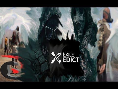 ArmA 3 Edict 2.0 |  Exile Edict   | First Look  | UWQHD | 4K (видео)