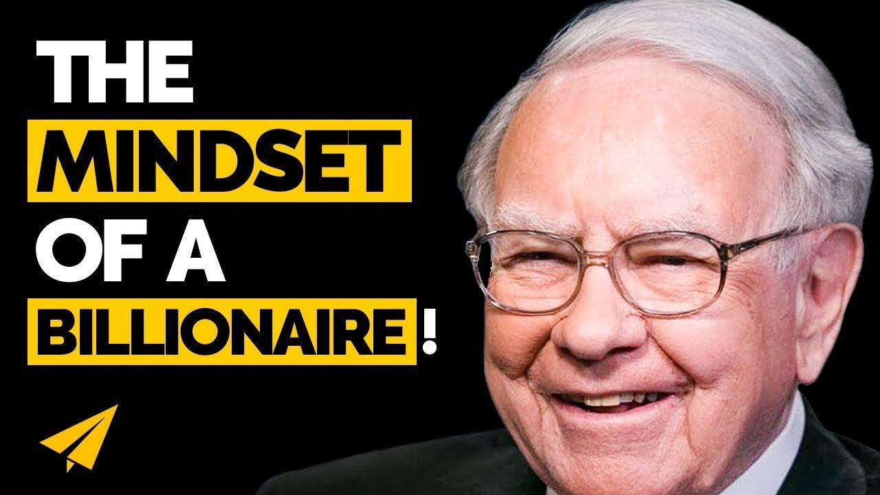 Don't CARE What Others Think - Warren Buffett (@WarrenBuffett) - #Entspresso