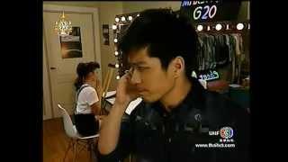 Maha Chon The Series Episode 37 - Thai Drama