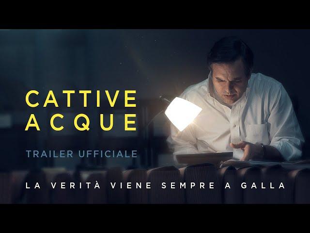 Anteprima Immagine Trailer Cattive acque, trailer ufficiale italiano