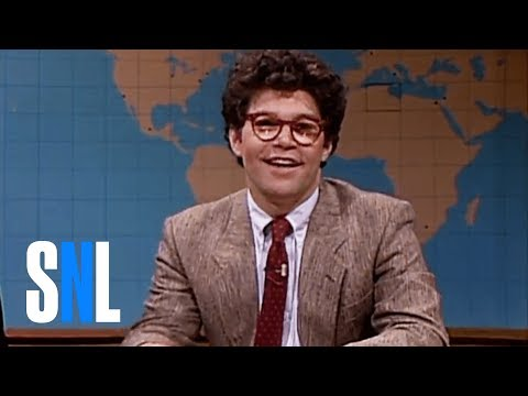 Weekend Update: Al Franken on How the Al Franken Decade is Going - SNL