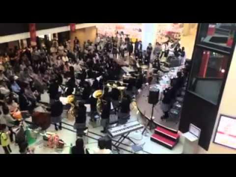 厚別南中学校吹奏楽部