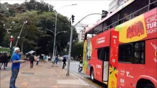 TESTAMOS DE NOVO O CIRCULAR TURISMO SIGHTSEEING SP