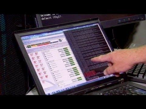 ألمانيا تكشف النقاب عن أضخم وأسرع جهاز كمبيوتر - فيديو