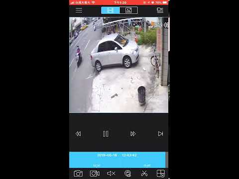 台南市 海佃路三段 車禍