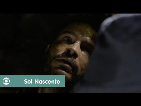 Sol Nascente: capítulo 136 da novela, sábado, 4 de fevereiro, na Globo