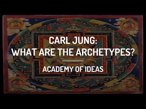 Carl Jung - What are the Archetypes?