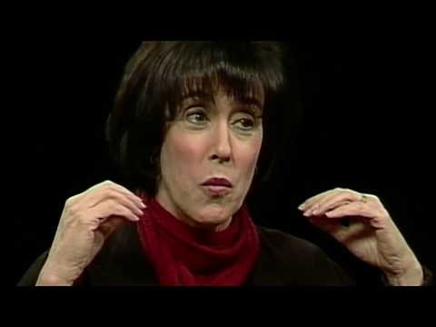 "Nora Ephron interview on ""You've Got Mail"" (1998)"