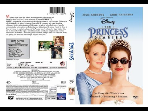 The princess diaries Explained In Hindi