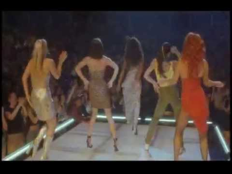 Movie - Spice World (Bob Spiers, 1997)