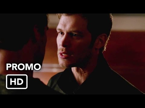 the originals - promo episode 3x01 (premiere october 8th)