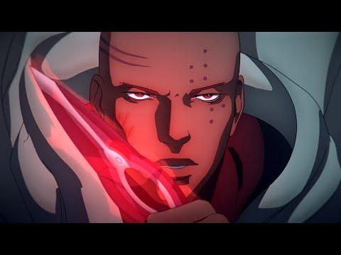 Isaac vs. Legion   Castlevania Season 3