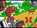 Nintendo – Paper Mario Normal Battle 8-bit