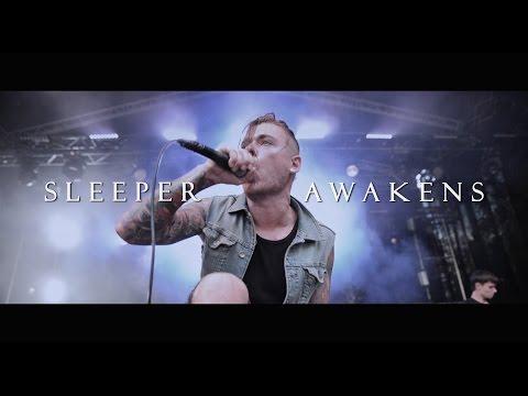 """CHASING THE RISE pristatė naują live video """"Sleeper Awakens"""""""