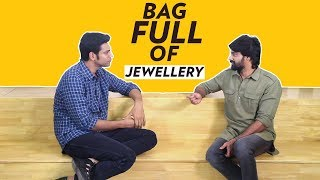 Video Bag full of jewellery MP3, 3GP, MP4, WEBM, AVI, FLV Maret 2018