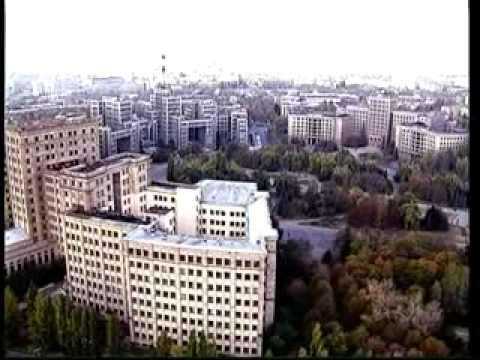 Людмила Гурченко Харьков, мой город родной