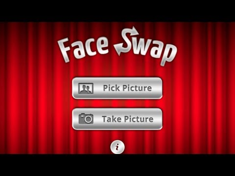 Video of Face Swap Lite - The Original