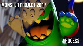 Nonton Monster Project 2017   Process Film Subtitle Indonesia Streaming Movie Download