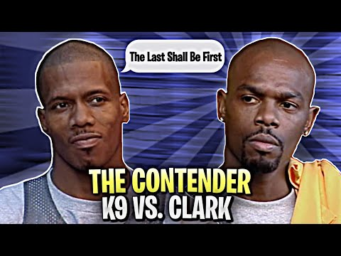 THE CONTENDER SEASON TWO EPISODE: K9 BUNDRAGE vs. MICHAEL CLARK (1ST Episode)