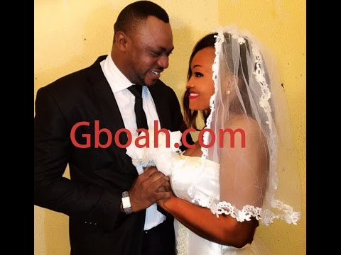See Official Wedding Video Of Yoruba Actor Odunlade Adekola As He Weds His Second Pregnant Wife